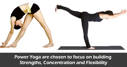 Yoga Classes In Noida Power At IP Ext Sec 50 Near Studio